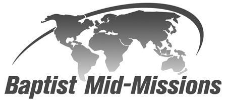 Logo Bapt Mid Missions